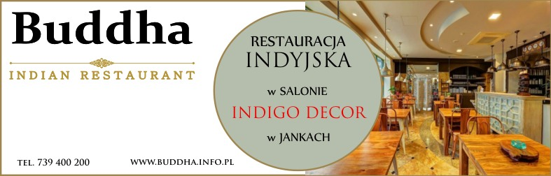 Restauracja indyjska Janki